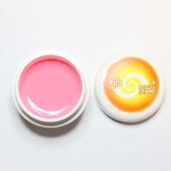 Gel color - Nr. 6 - Salmon Pink - 7 gr
