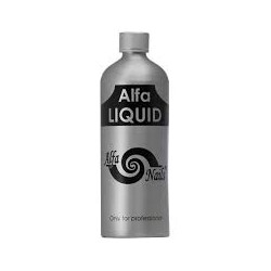 Alfa Nails Liquid - Lichid pentru pudra acrilica - 100ml